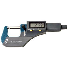 Micrometro-Externo-Digital-0-25mm---TMX---MED25---TMX