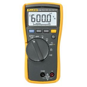 Multimetro-Digital-Cat-III-600V-114---FLUKE-114---FLUKE