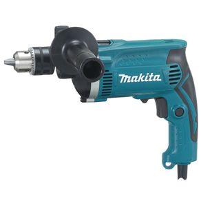 Furadeira-de-Impacto-1-2-710W-Reversivel-HP1630-Industrial-220V---Makita---HP1630-220V---Makita
