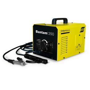 Transformador-de-Solda-250A-110-220V-Bantam-Brasil-250---Esab---0732911---ESAB