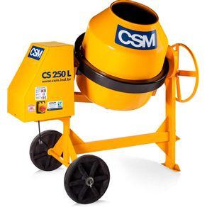 Betoneira-Monofasica--250-Litros-1-CV-CS-250-220V---CSM---40104149---CSM