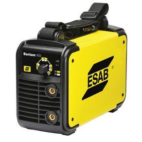 Inversor-Solda-145A-Bantam-145i-110V-220V---Esab---0730451---ESAB