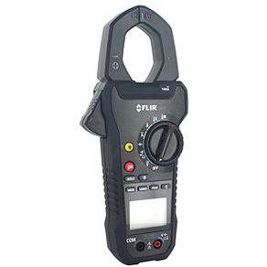 Alicate-Voltimetro-Amperimetro-Digital-Categoria-IV-600V-CM78---CM78---FLIR