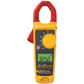 Alicate-Voltimetro-Amperimetro-Digital-Categoria-lV-300V-325---325---FLUKE