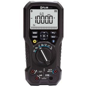 Multimetro-Digital-Cat-IV-600V-DM93---DM93---FLIR