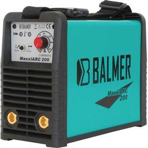 Inversor-de-Solda-MAXXIARC-Monofasico-200A-220V---Balmer---30179501---Balmer