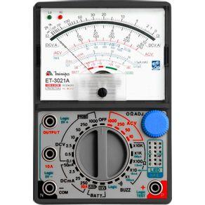 Multimetro-Analogico-ET-3021A---ET-3021A---Minipa