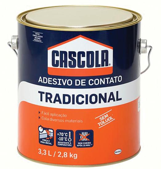 Cola para Construç u00e3o cascola Preços no Buscapé