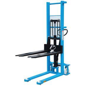 Empilhadeira-Hidraulica-Manual-1T-1600mm-LM-1016---Paletrans---LM-1016---Paletrans