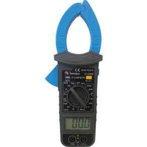 Alicate-Voltimetro-Amperimetro-Digital-Categoria-III-ET-3200B---Minipa---ET-3200B---Minipa