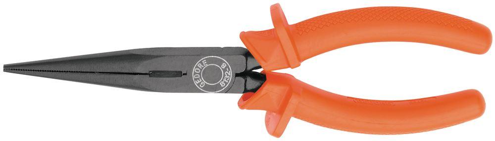 ferramentas para eletricista alicate bico fino