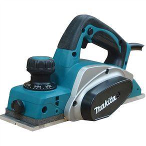 Plaina-Eletrica-620W-KP0800K-Industrial-110V---Makita---KP0800K-110V---Makita