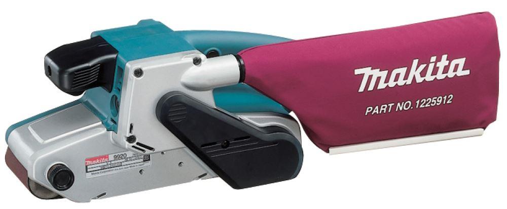 lixadeira de cinta makita - ferramentas gerais - conecta fg