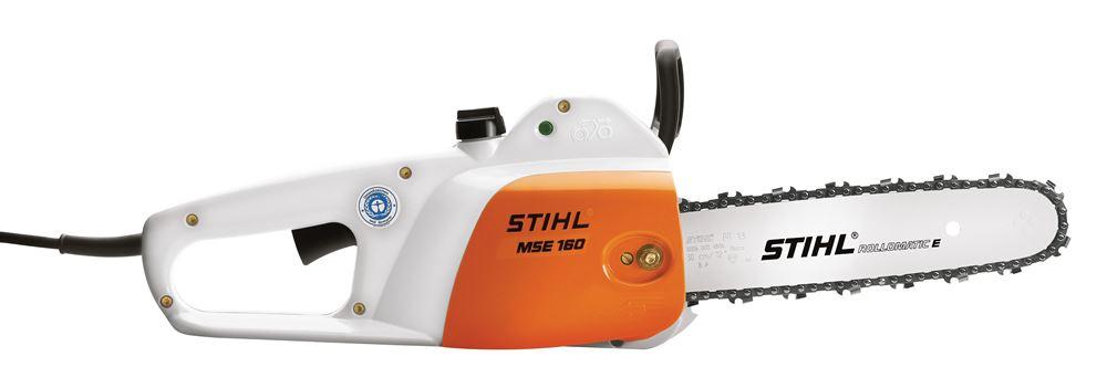 Motosserra Elétrica MSE 170C 220V - Stihl
