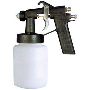 Pistola-para-Pintura-Ar-Direto-com-Caneca-de-Plastico-Modelo-90---10115000---Arprex