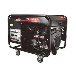 Gerador-Gasolina-115KVA-TG12000CxE3-Partida-Eletrica-220V---Toyama---TG12000CXE3-380V---Toyama