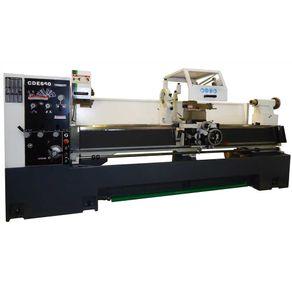 Torno-Universal-CDE660-220-380V---CDE660---Timemaster