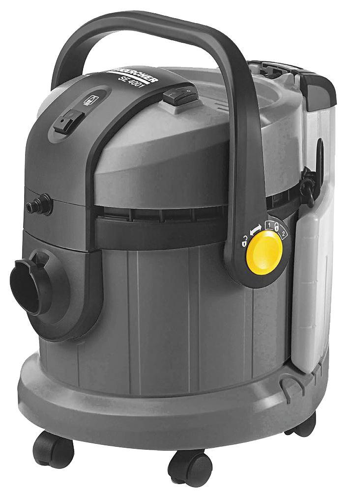 Lavadora de Carpete Extratora Profissional 1400W - Karcher 110V