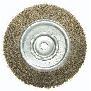 Escova-Circular-de-Aco-com-Furo-e-Fio-020mm---Abrasfer---7000-15---Abrasfer