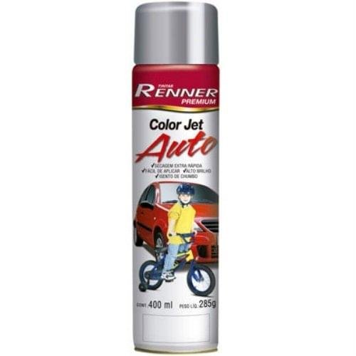Color - Jet Spray 300ml Tabaco Esmalte Sintético 1706.83 - Renner