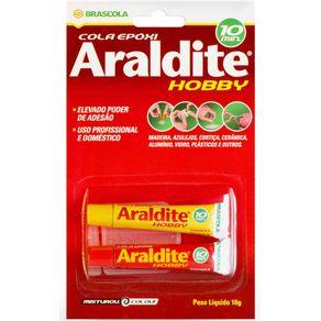 Adesivo-Epoxi-Araldite-10min-Liquido-Hobby-16g---3010008---Brascola