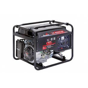 Gerador-Gasolina-70KVA-Partida-Eletrica-Bivolt---TG8000CXEV---Toyama