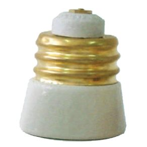 Receptaculo-de-Porcelana-Adaptador-E40-para-E27---MT2423---Decorlux