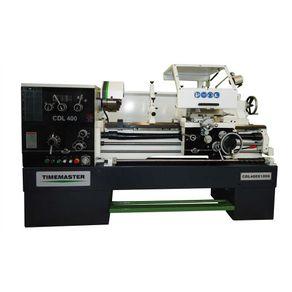 Torno-Universal-CDL400-220-380V---CDL400---Timemaster