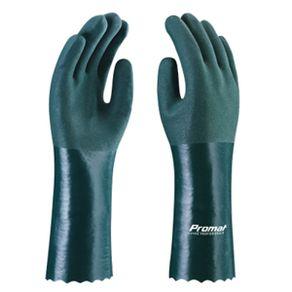 Luva-PVC-Verde-com-Forro-e-Palma-Aspera-26cmx91-2---101A-9---Promat