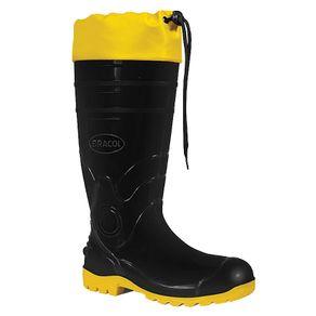 Bota-PVC-Cano-Longo-37-Acqualev-com-Forro-e-Polaina-Preto-Amarelo---85BPL600PL-37---Bracol