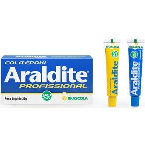 Adesivo-Epoxi-Araldite-90min-Liquido-Profissional-23g---3010013---Brascola