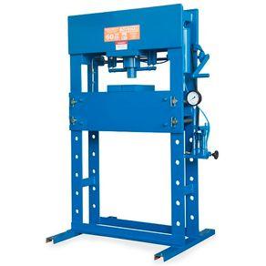 Prensa-Hidraulica-Manual-Standard-60Ton-P-60000---Bovenau---P-60000---Bovenau