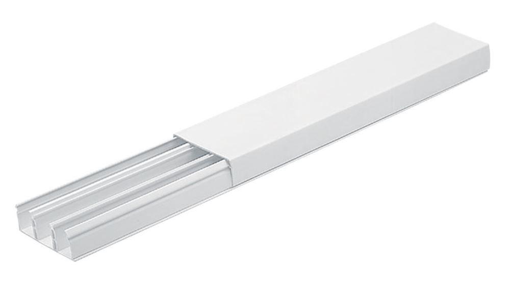 Outros materiais de constru o metalon 20x 20 pvc forro - Canaleta de pvc ...
