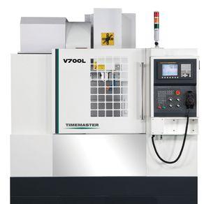 Centro-de-Usinagem-CNC-V700L-10000RPM-380V---Timemaster---V700L---Timemaster