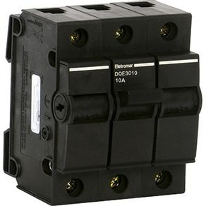 Disjuntor-Tripolar-NEMA-DQ3-PRT-15A---C-5KA-220V-Preto---DQ3015---Eletromar