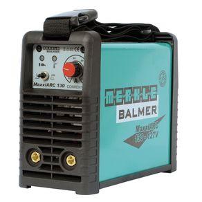 Inversor-Solda-MaxxiARC130-Monofasico-110V-130A-com-Maleta-e-Acessorios---Balmer---60179502---Balmer