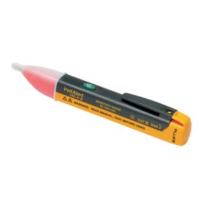 Teste-Voltagem-VoltAlert-1AC-A2-II---Volt-Alert---FLUKE