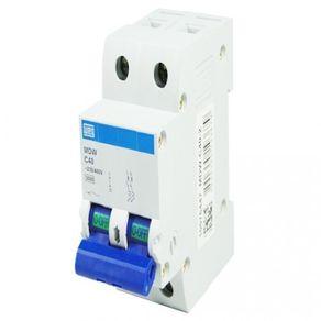 Disjuntor-IEC-Bipolar--40A-B--400V-BR--3KA-220V---Weg---10076446---Weg