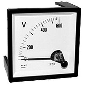 Amperimetro-Leitura-Direta-sem-TC-72x72-0-25-50A---FM72-25-50A---Renz