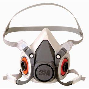 Mascara-Respiratoria-6200-Media-Semi-Facial---3M---H0002317255---3M