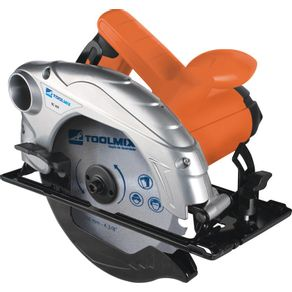 Serra Elétrica Circular Toolmix Sc408 1300w - 110v