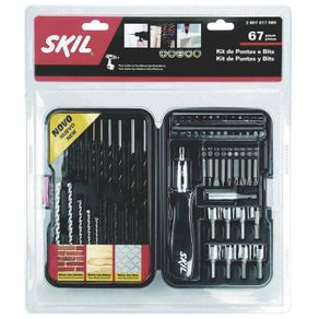 Kit-de-Bits-Brocas-e-Soquetes-com-67-pecas---Skil---2607017085---Skil