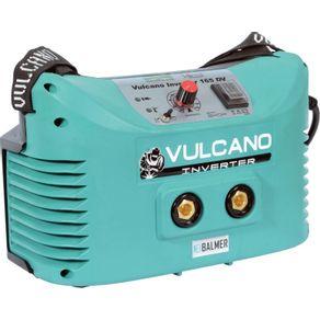 Inversor-de-Solda-160A-Vulcano-165DV-TIG-Mono-110-220V---Balmer---30299003---Balmer