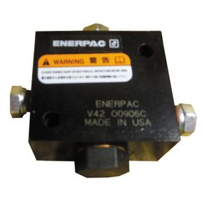 Valvula-V-42-com-Conexao---V-42---Enerpac