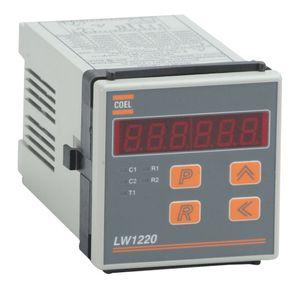 Rele-Digital-com-Temporizador-e-Contador-6-Digitos-72x72mm-110---220V---Coel----LW-KT---Coel