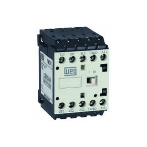 Contator-Tripolar-CWC016-01-30V26-16A-220V-60Hz-Mini---10047050---Weg