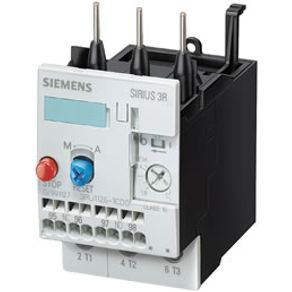 Rele-BiMetalico-170-220A-3RU1126-4CB0---Siemens---3RU11-26-4CB0---Siemens