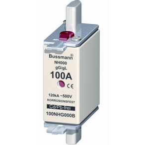 Fusivel-NH-Retardado-Tam-1-200A-500V-200NH1G-B---Bussmann---200NHG1B-B---Bussmann