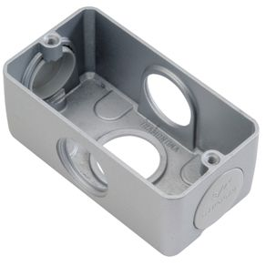 Condulete-de-Aluminio-com-Rosca-LB3-4-NPT-RP15LB-2ALN---Conex---CX-RP15LB-2ALN---Conex