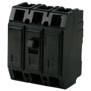 Disjuntor-Tripolar-NEMA-DQ3-PRT-30A---C-5KA-220V-Preto---DQ3030---Eletromar